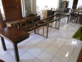 mesa elástica
